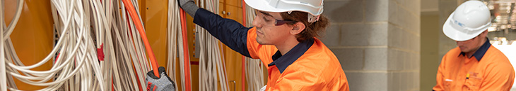 Electrical Group Training WA Welcome